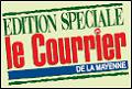 Edition spéciale 2015 - Courrier de la Mayenne